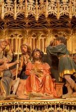 Coronación de Espinas (Retablo)