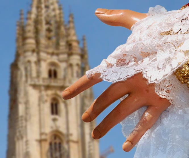 Semana Santa Catedral de Oviedo
