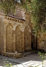Capilla de San Miguel (Claustro Gótico)