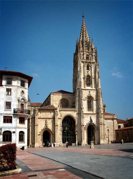 Catedral de oviedo pagina oficial for Hora de escape oviedo