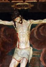 Cristo de Valverde (Capillas)
