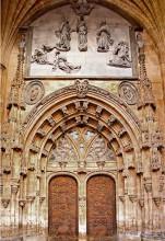 Entrada Principal (Catedral Exterior)