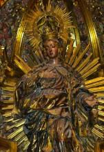 Inmaculada (Capillas)