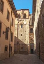 Puerta de la Perdonanza (Catedral Exterior)