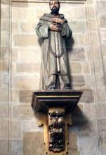 San Melchor de Quirós (Capillas)