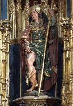 San Roque (Retablo)
