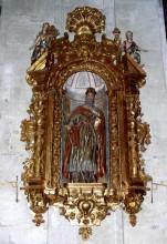 San Blas (Girola)