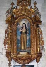 Santa María Magdalena (Girola)