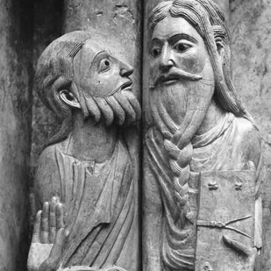 Simón Judas (Cámara Santa)