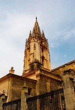 Torre (Catedral Exterior)