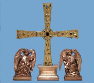 Cruz de de los Angales