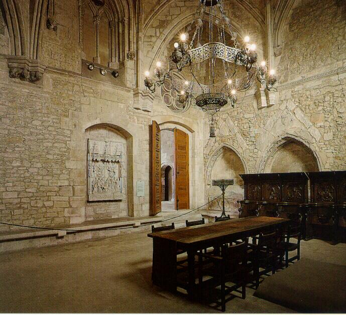 Sala Capitular