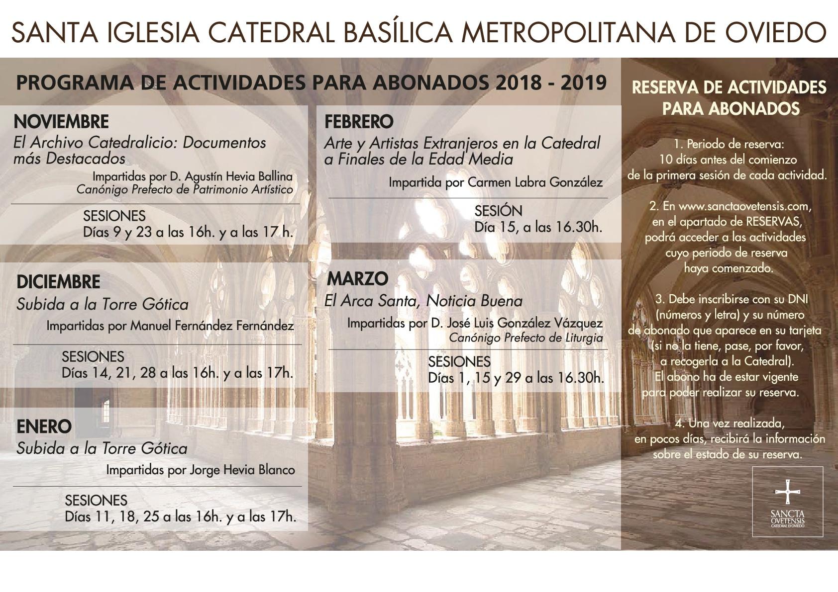 Programa de Actividades Catedral 2018-19 ok jpg